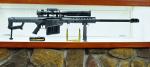 Military Firearm
