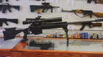 Customized Rifle